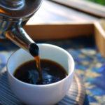 ♪コーヒーがお好きでしょう~♪
